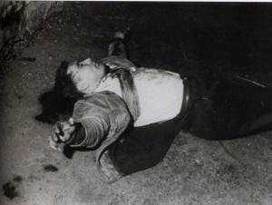 Massacre des Algériens à Paris