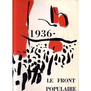 Le Front de gauche pour un nouveau Front populaire