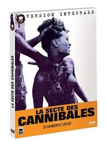 La Secte des cannibales