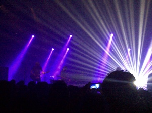 Bataclan 2011, nov. 1st