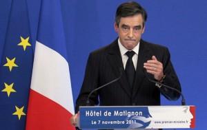Le 2e plan d'austérité de François Fillon