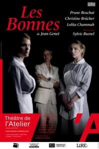 Mise en scène de Sylvie Busnel