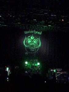 Live @ Zénith - 2011, nov. 21st
