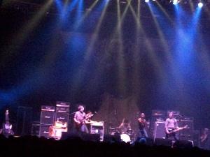 Live @ Zénith - 2011, nov. 21 st