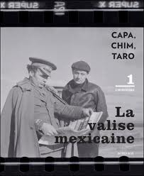 Capa, Taro, Chim