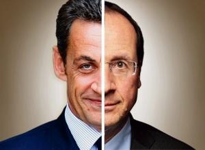 Sarko ou Hollande